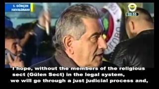 Mahmut Uslu-Başbakan Söz Verdi -21.01.2014