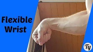Wrist Flexibility Routine (Fix Wrist Pain!)