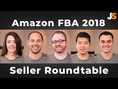 Amazon Seller Roundtable | How To Launch A Product On Amazon 2018 | Jungle Scout