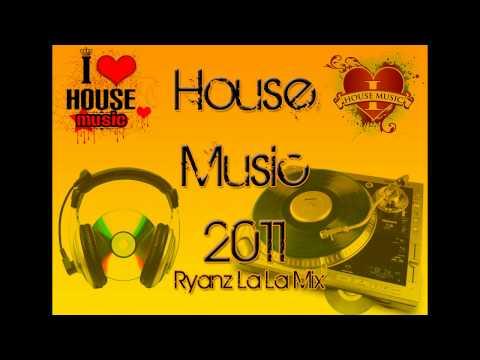 House Music Mix Green Velvet - La La Land (Ryanz Remix)