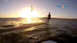 Ocean vagabond - Kitesurf - Dakhla- Marocco