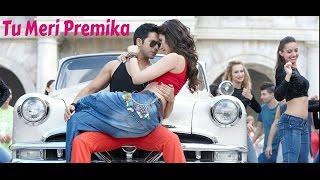 Tu Meri Premika Lyrics Full Song | Dilwale | Varun Dhawan, Kriti Sanon, Shah Rukh Khan ,Kajol