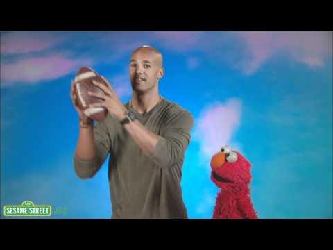 Sesame Street: Jason Taylor: Toss