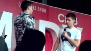Comedy Garik and Batrudinov 2