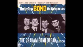 Graham Bond OrganiZation - Walkin