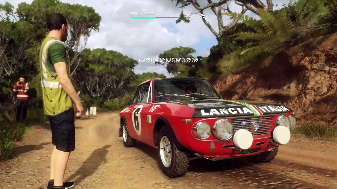 Dirt Rally Xbox One : dirt rally 2 0 xbox one x gameplay youtube ~ Aude.kayakingforconservation.com Haus und Dekorationen
