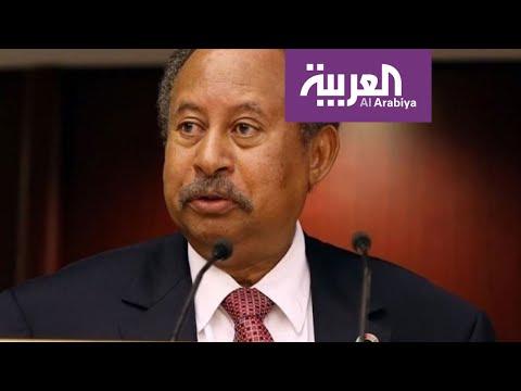 حمدوك يستهل مشواره باجتماعات التشكيل  - نشر قبل 3 ساعة