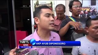 Download Video Pelaku Pembunuhan Pelajar SMP di Sidoarjo Teman Sekelas Korban - NET5 MP3 3GP MP4