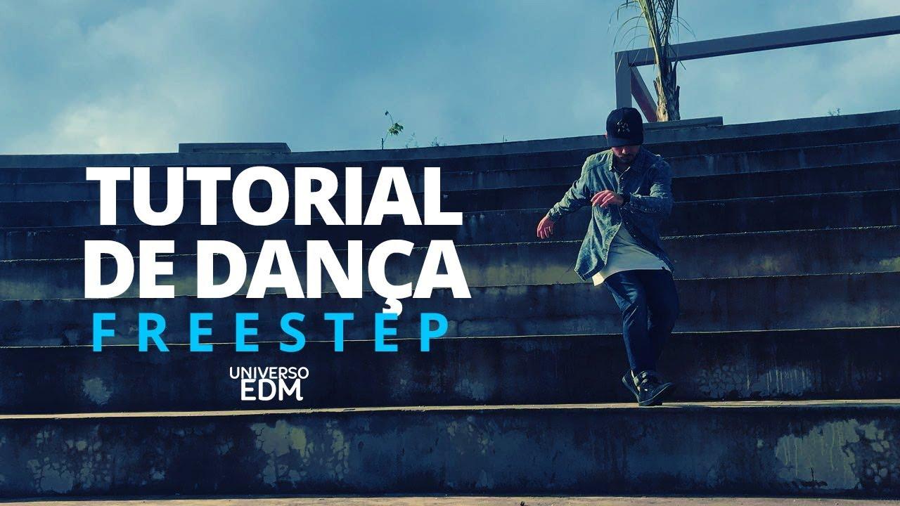 musicas de free step tenorio