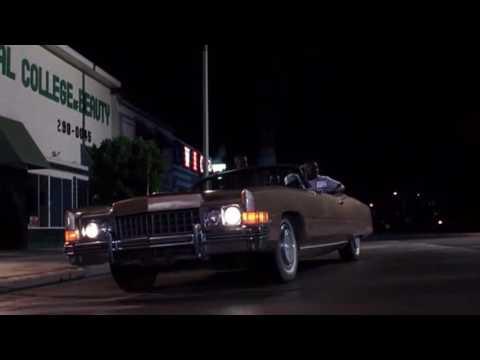 Menace II Society - Car Jacking & Hospital Scene