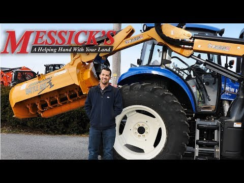 Equipment Dealers & YouTube. Hints & Tips.
