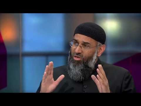 Was Woolwich suspect radicalised by Choudary?