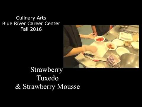 Blue River Career Center Culinary Arts Project
