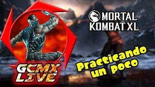 Mortal Kombat XL | GCMx Live
