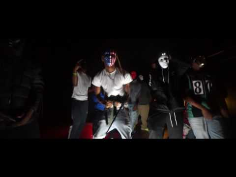 "A1 Dame & Lil Trippy (DTE) - ""Purge""  (Official Video)"