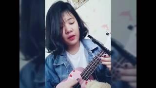 Đường một chiều - Huỳnh Tú [cover ukulele]