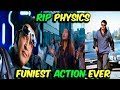 Funny Tollywood Action ft Robot 2.0 Rajnikant | You Will Hate This |