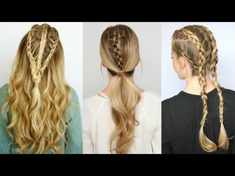 Layered Wavy Bob Hairstyles for Women, Girls