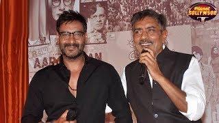 Ajay Devgn Has Lost Faith In Prakash Jha? | Bollywood News