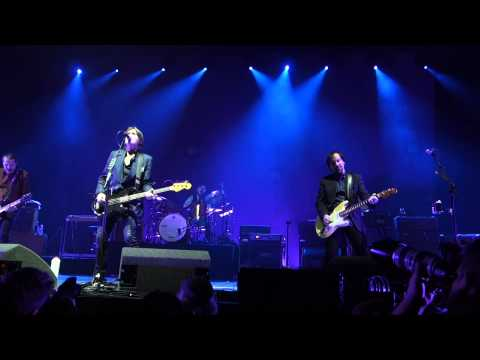 Del Amitri - Always the last to know - Glasgow / Hydro / 24-01-2014