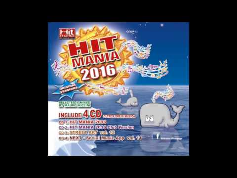 Hit Mania 2016 Club Version (Complete CD)