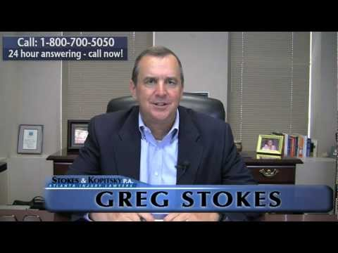What Is Litigation? Atlanta Personal Injury Attorney Greg Stokes Explains