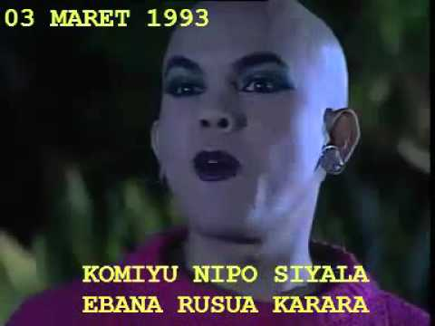 Adista - Le Na Jodo (Lirik Video)