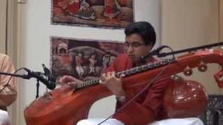 Sri Jalandhara - Ragam Gambheera Nattai - Veena