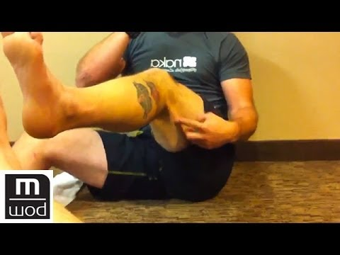 MobRrx for loud creaky knees | Feat. Kelly Starrett | Ep. 267 | MobilityWOD