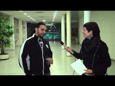 KATAKLYSM Interview am Metal Invasion 2012 by OFFSTAGE TV