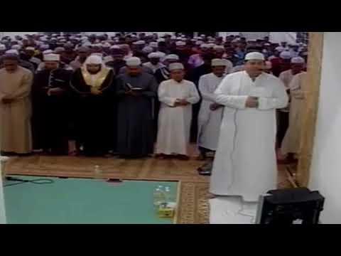 Sheikh Yasir Sharqawi - Murattal Maqam Nahawand