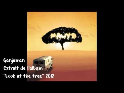 "Mawyd - Ganjaman (Album ""Look at the tree"" / 2012) OFFICIEL"