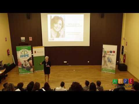 Ponencia Carmen Guaita. Hacia un nuevo modelo educativo