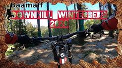🚵🏼♂️SO FÄHRT MAN DIE DOWNHILL LINE im Bikepark Winterberg 2020🐒