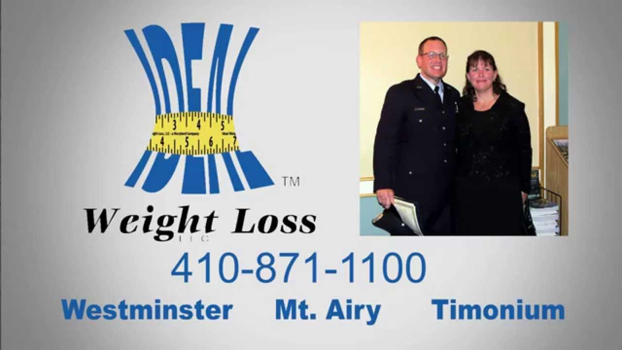 ideal weight loss mt airy