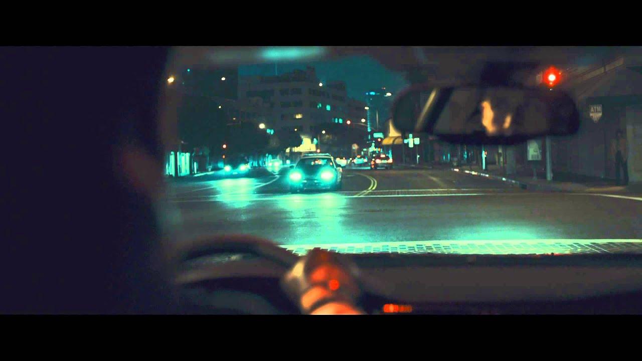 Драйв - Trailer