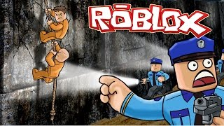 Roblox | BREAKING OUT OF PRISON! (Secret Ways to ESCAPE)