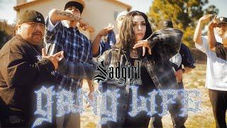 SadGirl - Gang Life (Official Music Video)