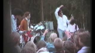 Pelle Miljoona & 1980 13.6.1979 Kouvola