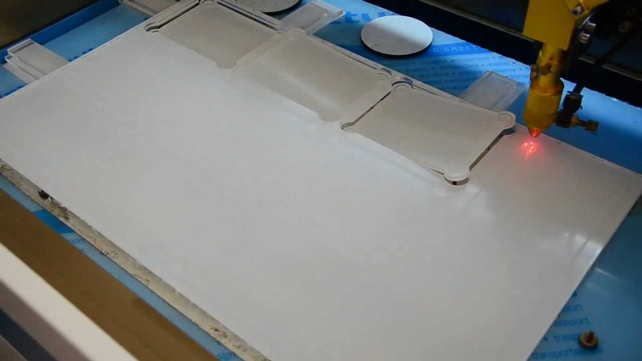 5mm Acrylic Perspex Plexiglas 500x300 - YouTube