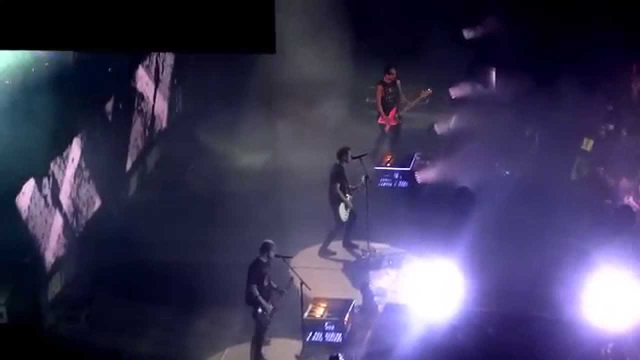 5 Seconds Of Summer Rock Out With Your Socks Out Tour Madrid 6 De