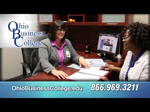 Ohio Business College Sandusky - Fall Quarter 2014
