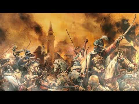 Почему Чингисхан победил