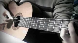 Tuổi Hồng Thơ Ngây - Guitar Cover - Hung Nguyen