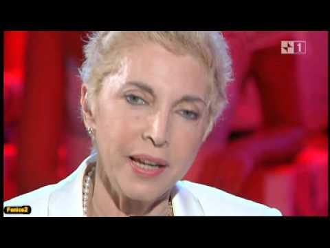 Addio a Mariangela Melato