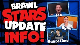 Today's Community Round Table features Ryan, the Brawl Stars Commun...