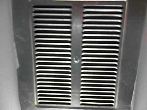Earlier nutone bathroom exhaust fan youtube - Bathroom exhaust fan stopped working ...