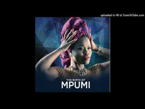Mpumi - Yilento