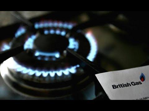 British Gas owner Centrica will cut 4,000 jobs