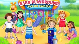 baby playground   build play have fun in the park   tabtale